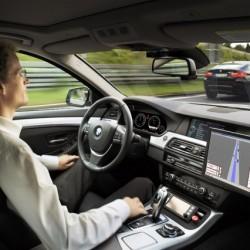 Según los expertos, 2017 será el año de inflexión del coche autónomo