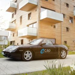 La conversión de coches eléctricos. Una industria con más demanda que oferta en Alemania