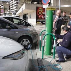 Formentera anuncia su Plan Estratégico de Movilidad Eléctrica para 2017