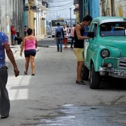 La primera empresa de Estados Unidos que recibe permiso para exportar coches eléctricos a Cuba