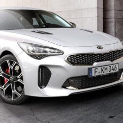 La llegada del coche eléctrico cambiará la línea de diseño de KIA