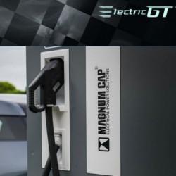 Los Tesla Model S de Electric GT se recargarán con puntos de recarga CHAdeMO