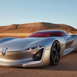 Los 5 coches eléctricos más exclusivos y extremos del momento