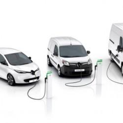 La gama de coches eléctricos de Renault alcanza las 5.000 matriculaciones en España
