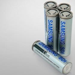 Samsung presenta su nueva celda de batería para competir con la 2170 de Tesla y Panasonic