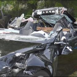 La investigación indica que Autopilot no falló en el accidente mortal del Tesla Model S