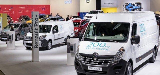 Las empresas españolas no se enganchan al coche eléctrico. ¿Cuáles son las razones?