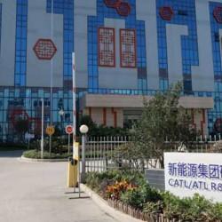 Un fabricante chino de baterías compra el 22% de Valmet Automotive