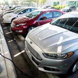 Total publica el informe más pesimista de una petrolera sobre el futuro de la industria, por culpa del coche eléctrico