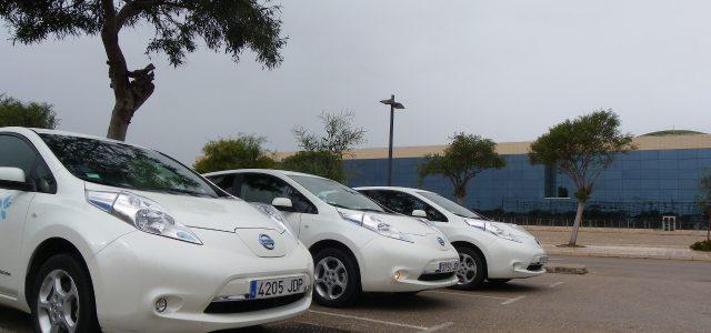 La experiencia durante la presentación del Club de Auto-Recarga ecaR de Endesa en Mallorca (vídeo)