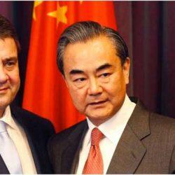 Alemania insta a China a permitir un acceso justo a su mercado de automóviles