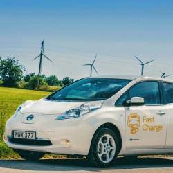 La eléctrica sueca Vattenfall predica con el ejemplo. Transformación total de su flota con la compra de 3.500 coches eléctricos