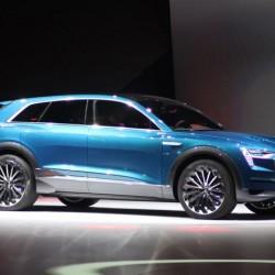 Audi y Porsche colaborarán en el desarrollo de coches eléctricos y autónomos