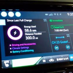 Los propietarios del Chevrolet Bolt dicen que se pueden llegar a los 500 kilómetros de autononomía bajo condiciones ideales
