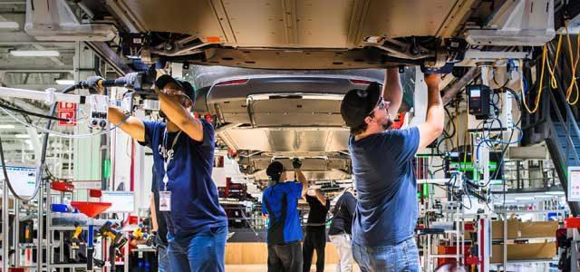 Tesla consigue una patente para recargar baterías de metal-aire