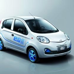 La clave del ascenso del coche eléctrico en China. Modelos baratos para todos los públicos