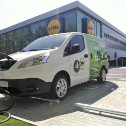 CityLogin. Logística y distribución urbana de mercancías con cero emisiones en Madrid