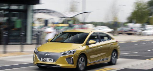 Según los expertos, Hyundai lo tendrá difícil para competir en el sector del coche eléctrico