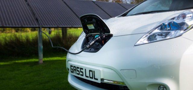 Las energías renovables y el coche eléctrico cambiarán el modo en el que generamos y consumimos energía