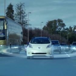 ProPilot, Nissan también se apunta a la conducción autónoma