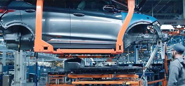 Arranca la producción del Opel Ampera-e (vídeo)