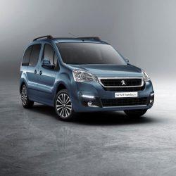 Peugeot Partner Tepee eléctrica. Una nueva propuesta que decepciona por su escasa batería