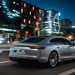 Los proveedores de baterías no pueden hacer frente a la demanda del Porsche Panamera híbrido enchufable
