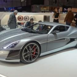El primer Rimac Concept One se entregará en marzo. En preparación un nuevo modelo de mayores prestaciones, y con el ojo en Nürburgring