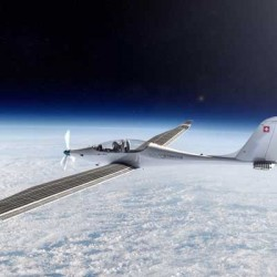 El reto del transporte aéreo cero emisiones se llama SolarStratos