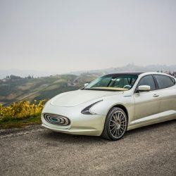 El Thunder Power EV abre las reservas. Fábrica en Europa y llegada a nuestro mercado en 2019