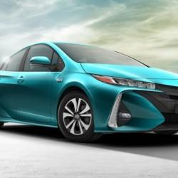 Toyota y Panasonic se unen para estandarizar las baterías de los coches eléctricos