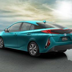 Según Toyota, la transición al coche eléctrico no será rápida