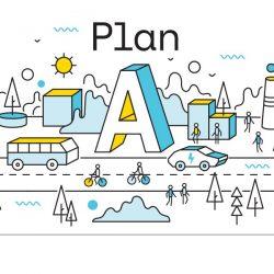 ¿Por qué si vives o trabajas en Madrid, deberías ir pensando seriamente en comprarte un coche eléctrico? Se presenta el Plan A para mejorar la calidad del aire