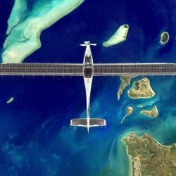 El Solar Stratos volará a la estratosfera gracias a la tecnología eléctrica y solar