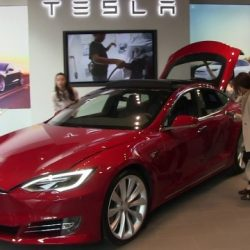 Resultados primer trimestre 2017 de Tesla. Se cumplen los objetivos de entregas, siguen las pérdidas, Model 3 en marcha para julio