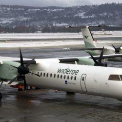 Luz verde en Noruega para el proyecto de aviones eléctricos en el ártico