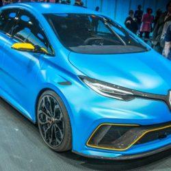 ¿Parecerán los vehículos autónomos mas atractivos? Renault dice que si.