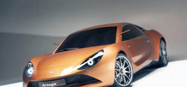 Artega Scalo Superelletra. Un superdeportivo eléctrico de 1.000 CV, batería de 120 kWh y que llegará en 2019