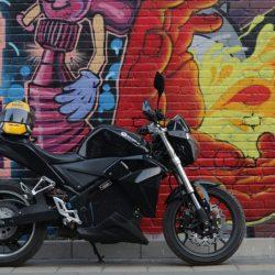Evoke Urban S. La moto eléctrica fabricada por Foxxcom llegará al mercado norteamericano