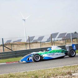 Formulino E. La escuela para los aspirantes a llegar a la Fórmula E