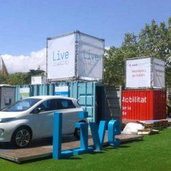Nissan y la Plataforma Live desarrollarán los planes de movilidad eléctrica de 5 municipios catalanes