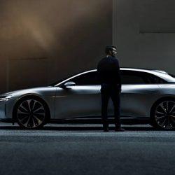Lucid Motors en conversaciones con Ford para su venta