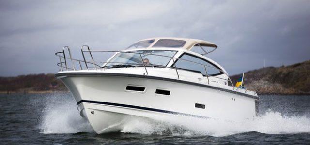 La E-Boat utilizará la batería del Bmw i3, para poder navegar en mar abierto