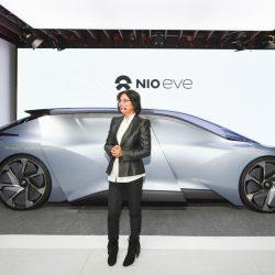Cuáles son las nuevas start-ups del coche eléctrico que más y menos crecen. NIO y Rivian a la cabeza, Faraday Future y Lucid Motors en la cola