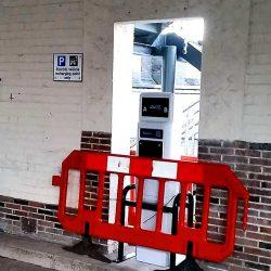 Carnoustie. La ciudad escocesa que se ha quedado sin gasolineras, pero ya cuenta con puntos de recarga para coches eléctricos