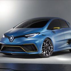 Renault-Nissan prepara una nueva generación de coches eléctricos económicos para 2020