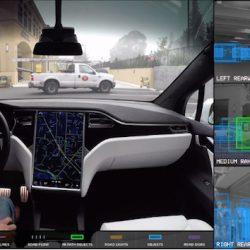 Los analistas avisan de que Autopilot 2 de Tesla puede dejar obsoletos al resto de coches