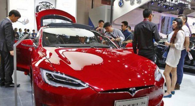 En Corea la expectación por el Tesla Model S es tan grande, que la lista de espera para una prueba es de seis meses