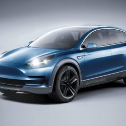 """Según Elon Musk """"El Tesla Model Y llegará a finales de 2019 o principios de 2020, y con una nueva plataforma"""""""