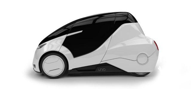 Uniti Sweden firma un acuerdo con Siemens para la producción de su coche eléctrico